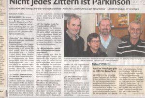 20131204_Dolomiten Parkinson-Syndrome und Pestizide 04.12.13